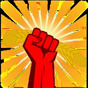 Wheat farmers, unite!Scott GriffyAction