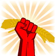 Wheat farmers, unite! 1.1