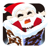 To help the Santa Claus!! 00.00.07