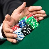GTO Poker Push or FoldzoxSourceBoard