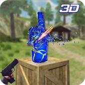 Bottle Shooter Expert 3DTop Best Game_Action _Racing _SimulationAdventure