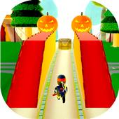 Subway Ninja SurfH2H GameArcade