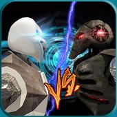 Futuristic Robot City War Survival: FPS Shooting