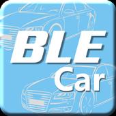 BLE Car-Ti 1.0