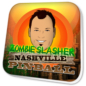 Zombie Slasher Pinball Game 2.0.0