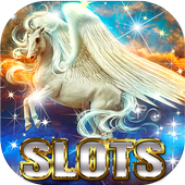 Pegasus Slots: Mystical Win 1.1
