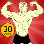 30 Days Workout With No Equipment - Six Pack Learn