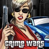Crime Wars Island / Mad City Clash Of Crime