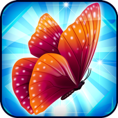 Butterflies Memory Game For Kids 1.0