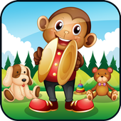 Toys Memory Game For Kids 2 1.0