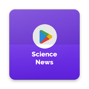 Science News App 3