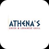 Athena's Greek 1.0