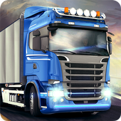 Euro Truck Driver 2018 : Truckers Wanted 1.0.7