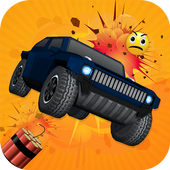 Smashy Car Battle