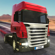 Truck Simulator 2018 : Europe 1.2.9