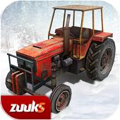 Winter Truck Driving 1.0.6
