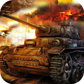 Clash of Tanks War - Tank Shooting War Machines 3D 1.0