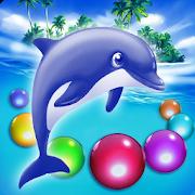 Dolphin Bubble Shooter 5.7