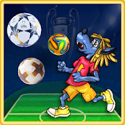 Wolf Bubble Shooter 3.9