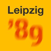 Leipzig '89 Camminata