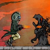 RunGun: Extreme hard game! 1.2.4