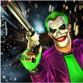 City Criminal Clown Robbery 3D 1.2