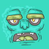 Zombie Drop Ragdoll 1.0.1