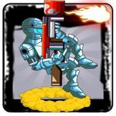 Metal Soldier Rush 1.1.0