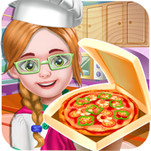 Pizza Maker CookingZync StudioCasual