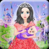 Princess Newborn Baby 9.7