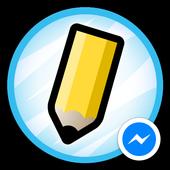 Draw Something for Messenger 1.0.3