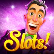 Hit it Rich! Free Casino Slots 1.7.7457
