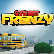 Street FrenzyZynkArcadeAction & Adventure