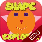 STEM Storiez - Shape Explorer EDU 1.1