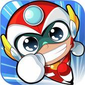 Happy hero Speed car - Karting Mech Racing Game 1.0.0