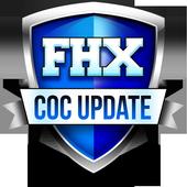 FHX COC Update Server 1.1