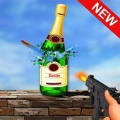 Smash Bottle Shooting 2018 1.0.1