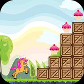 Little unicorn Jungle - run 2.0