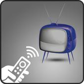 TV Remote Control & All TV - Prank - 2018 1.2