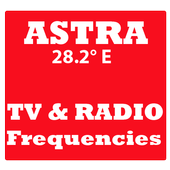 TV and Radio Frequencies on Astra 28.2°E Satellite 2.1