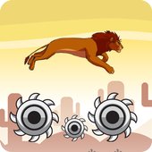 compexpert.lionking.running icon