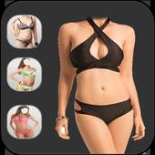 Bikini Photo Suit For Princess 6