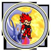 Super Dragon Z-Fighter Rush 1.0