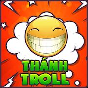 Thánh Troll: Câu Đố Hài Hước 1.0