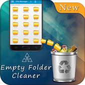 Delete Empty Folders & Recover Deleted Files