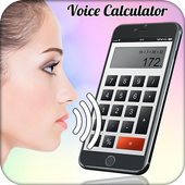 Voice Calculator: Speak Talk Calculator 1.10