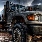 Construction 3D Truck 1.1