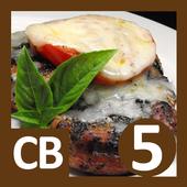 CookBook: BBQ Recipes 5 0.0.1