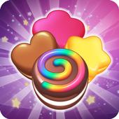 Cookie Choco Jam 1.0