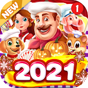 Cooking Chef Solitaire 1.2.8